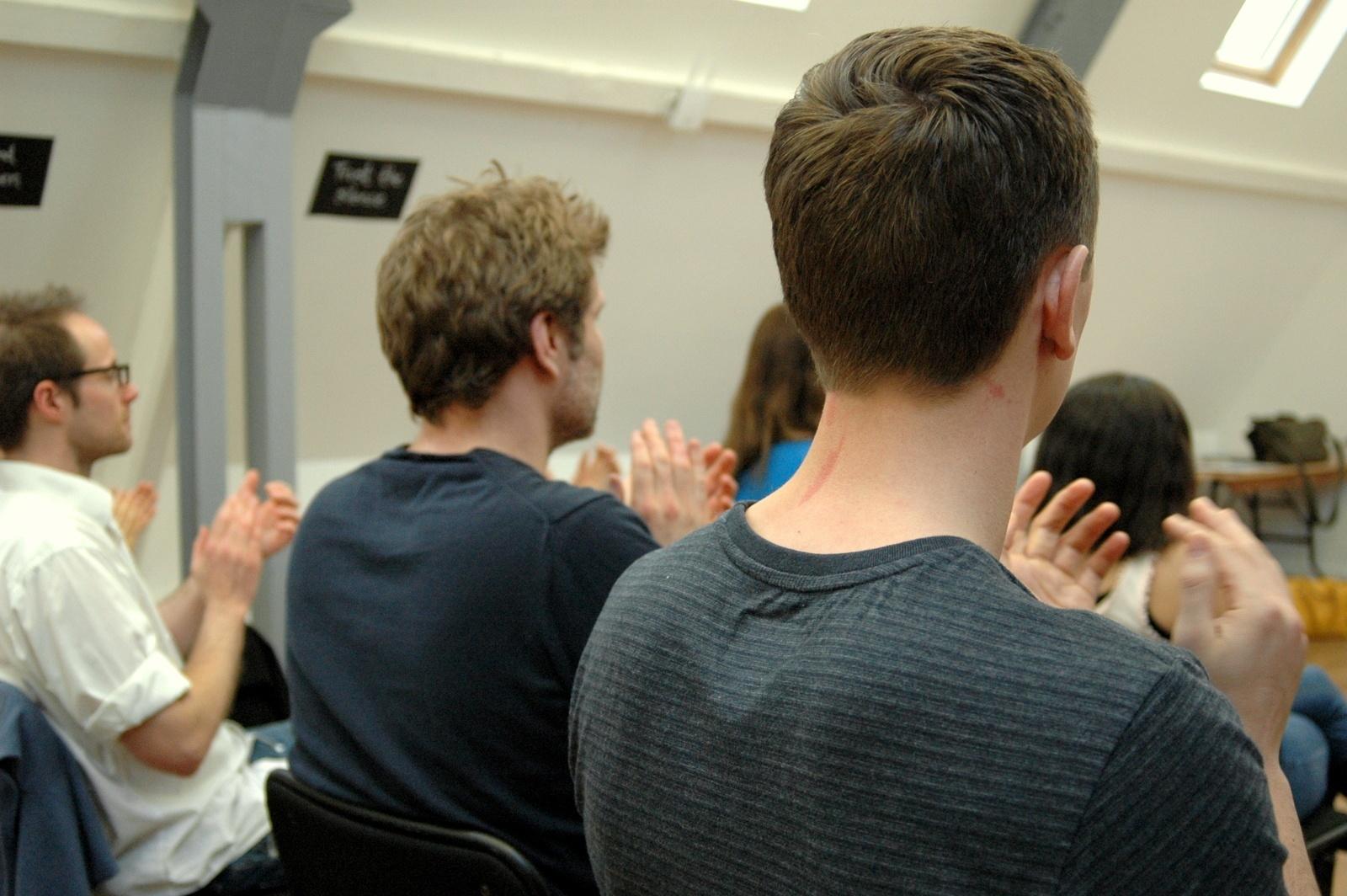 Public Speaking Courses in London
