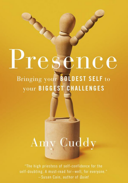 Presence - Amy Cuddy