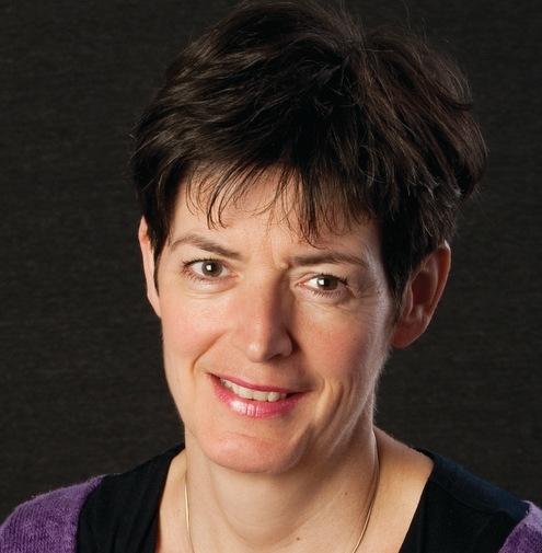 Susi Barrett – Public Speaking
