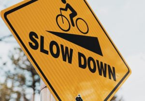 Slow Down…and Serve